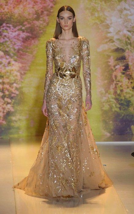 Primavera Zuhair Murad Haute Couture 2014