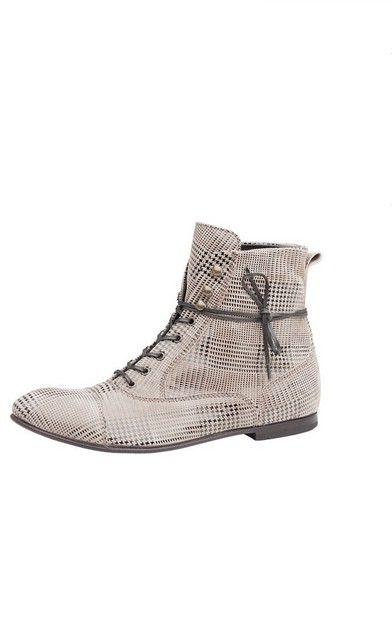Absolutamente lindo booties por designers de brilhantes para 2014
