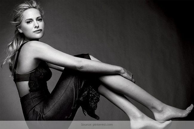 história Aimee Mullins