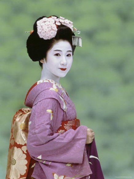 Dicas fáceis de criar facilmente o olhar geisha