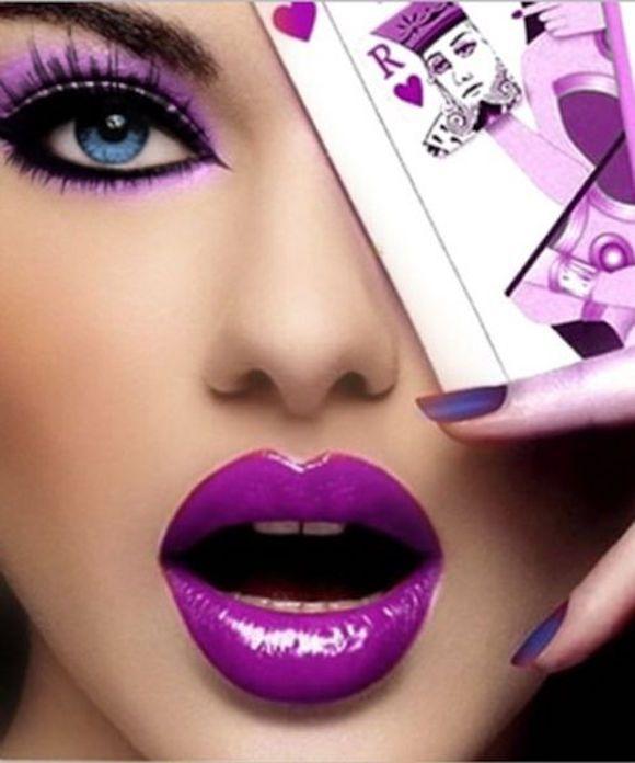 Tudo sobre tendência de maquiagem monótona