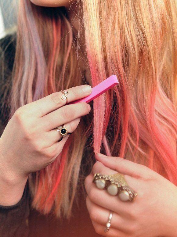 how-to-cor-de cabelo temporariamente