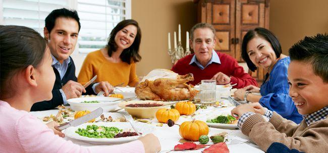 Tudo que você queria saber sobre receitas thanksgiving day