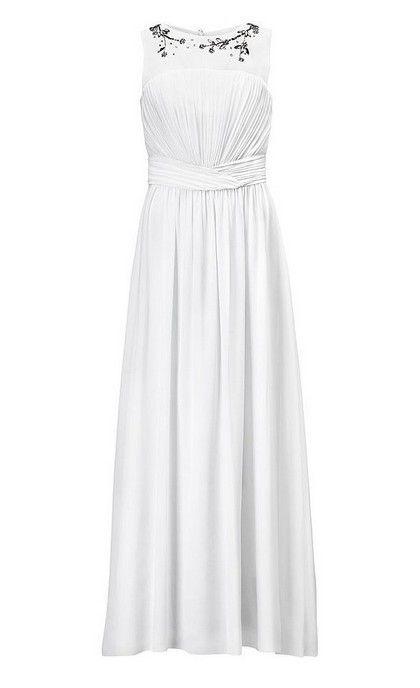 H & m vestido de casamento surpreendente para 2014
