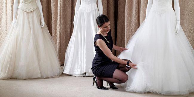 ideias compra do vestido de casamento