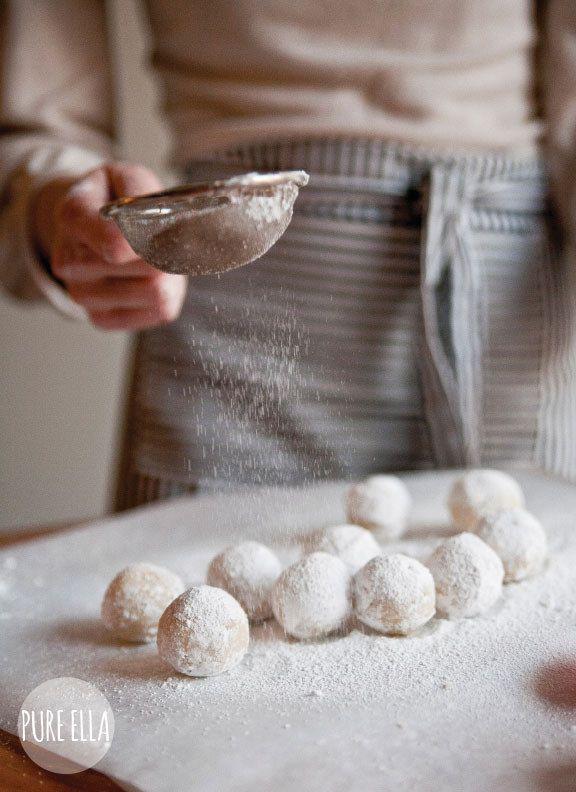 Snowballs Amaretto