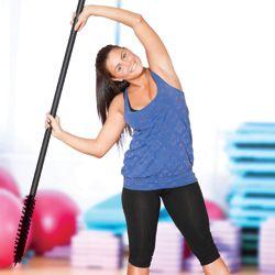 Benefícios de beleza de exercício