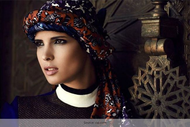 Moroccan Beauty Tips and Secrets
