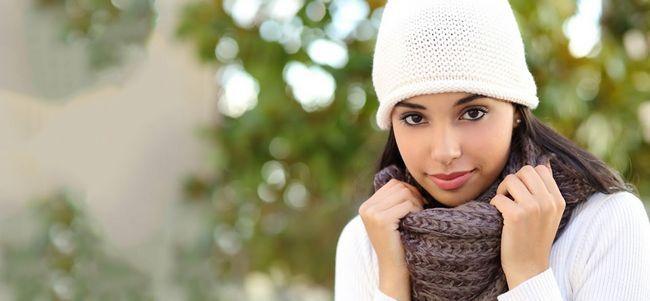 #Beautyhacks: 7 peritos da beleza partilhar a sua arma secreta para sobreviver inverno