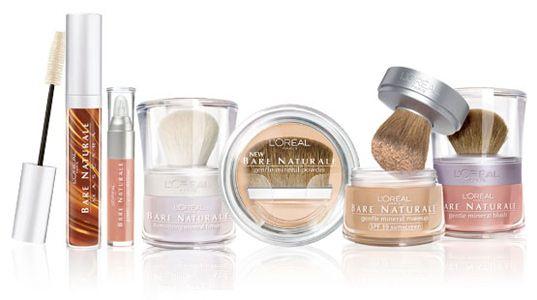 Melhores produtos da l`oreal 2012