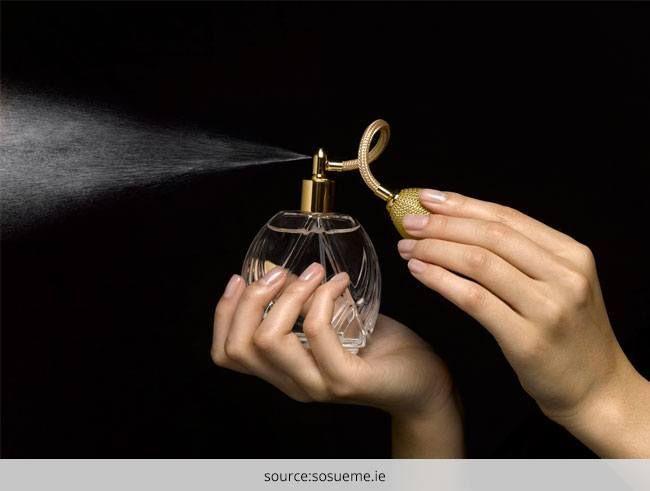 Melhores marcas de venda de perfumes em india