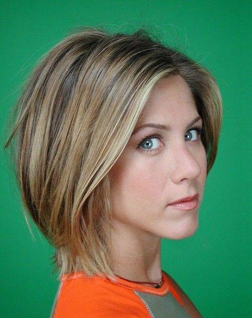 Jennifer Aniston`s Bob Hairstyle