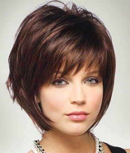Corte de cabelo curto para mulheres