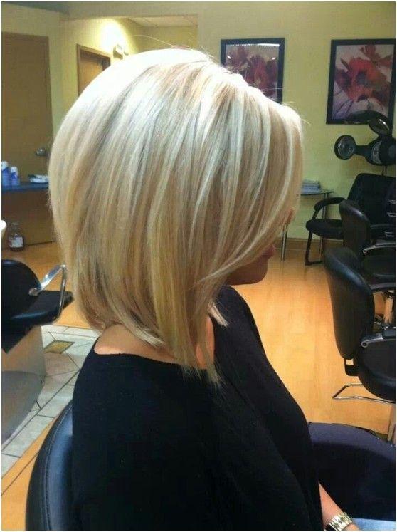 Fácil penteado bob diário para cabelos de comprimento médio