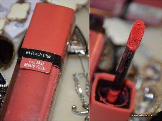 Bourjois-Velvet-Lipstick-Pêssego-Club