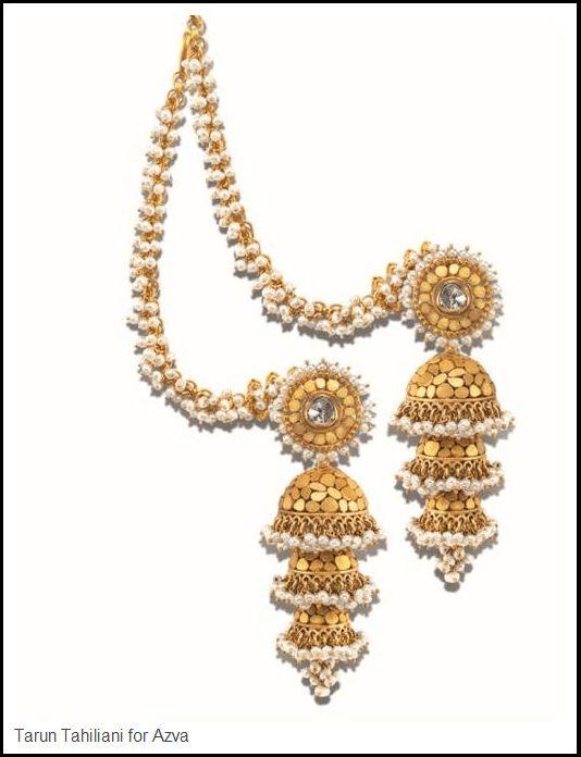 Tarun Tahiliani-azva-collection