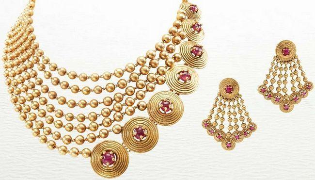 azva-gold-nupcial-set