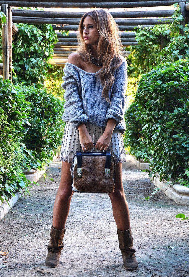 Idea Outfit linda queda