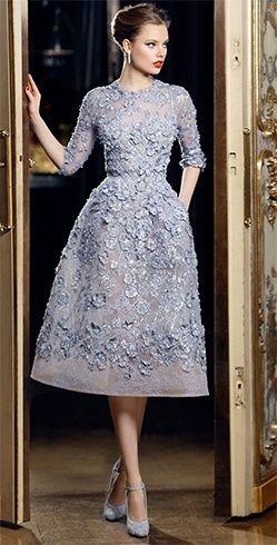 Primavera 2013 coleção Couture