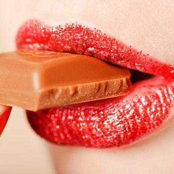 Chocolate - o que é mais saudável?