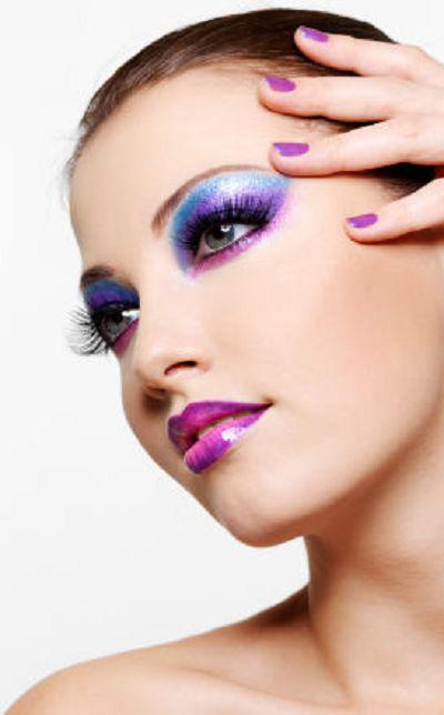 Higiene e limpeza para cosméticos e produtos de beleza