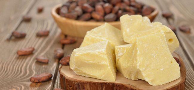 A manteiga de cacau - a poção mágica para a sua pele neste inverno