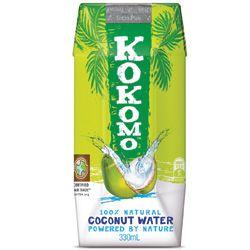 A água de coco - a ressaca perfeita cura!