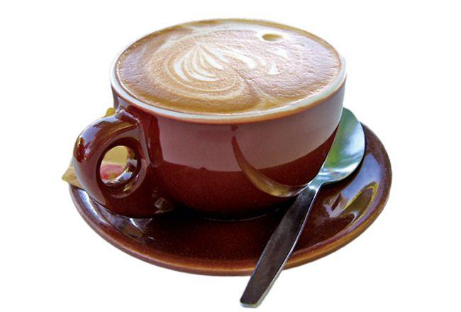 Café ligada ao ganho de peso