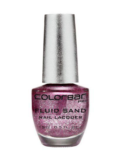 Colorbar Areia Fluid verniz para unhas (6)