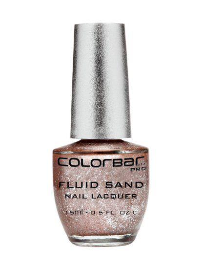 Colorbar Areia Fluid verniz para unhas (2)