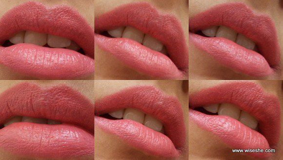 colorbar-de conto de fadas-lip-swatches