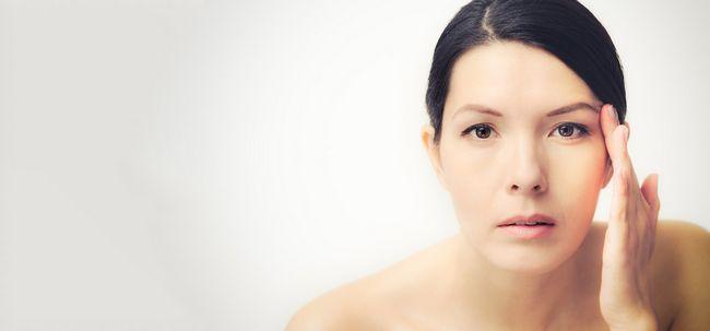 Almejando para a pele brilhante? Esses truques pode ajudá-lo!