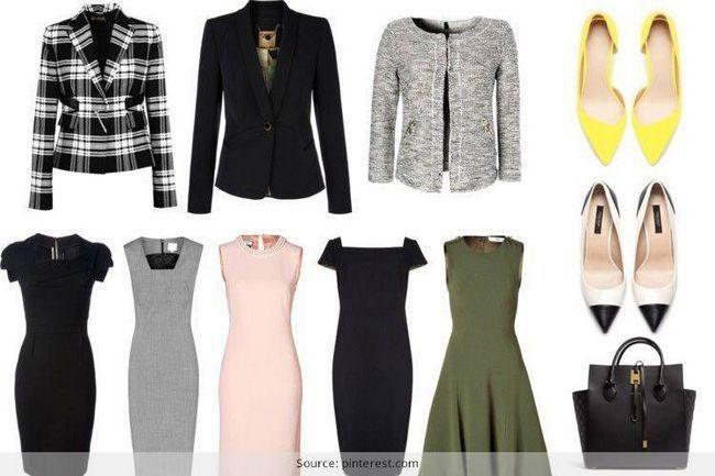 Ternos de design moderno para as Mulheres