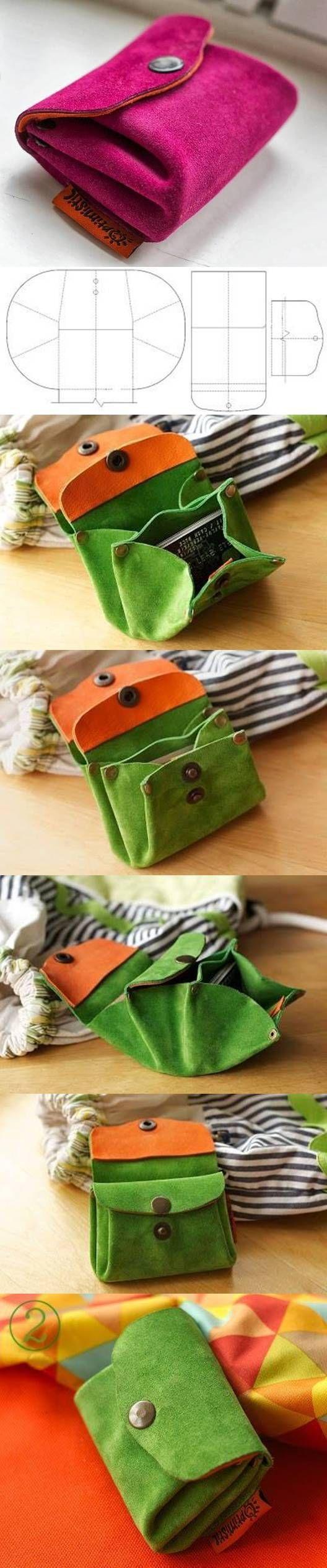 Bolsa DIY