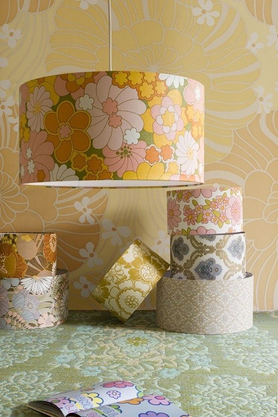 flor Lampshades