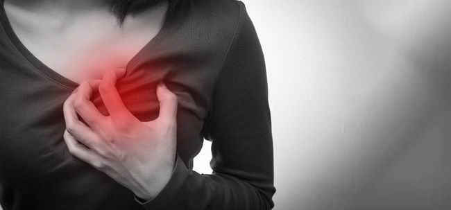 Os primeiros sinais de ataque cardíaco e derrame você deve estar ciente de, mesmo se você é jovem