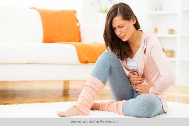 Remédios caseiros fáceis para períodos menstruais irregulares