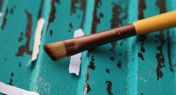 5 Maneiras de usar pincel de maquiagem angular