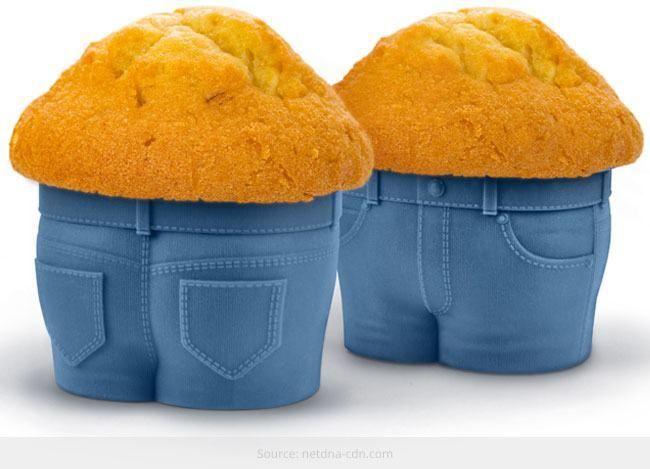 Exercícios eficazes para muffin tops