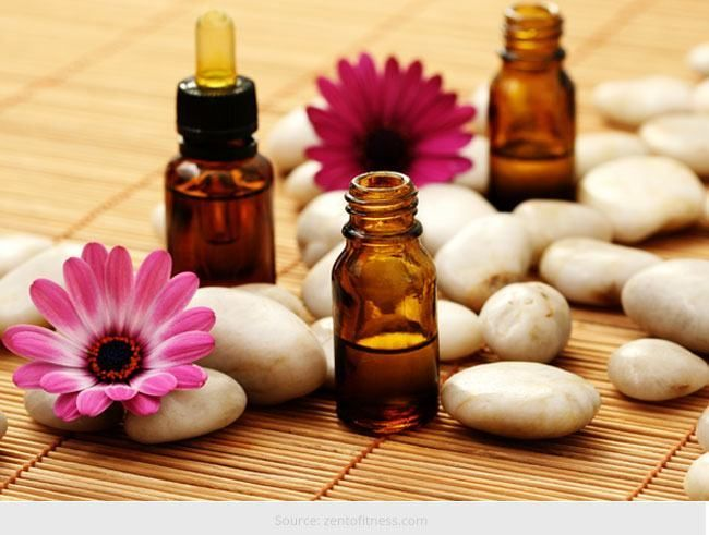 Tudo que você queria saber sobre aromaterapia