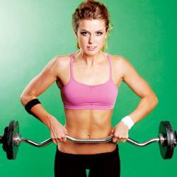 Truques de perda de gordura para ginásio frequentadores