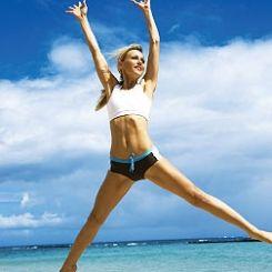 Aptidão para firmar - Mulheres`s Health & Fitness