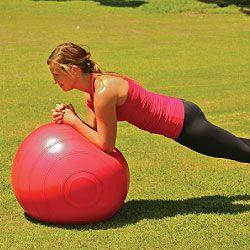 Barriga lisa - os movimentos e alimentos
