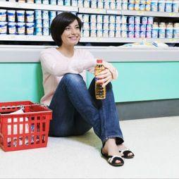 Rotulagem dos alimentos: um caso de seleção natural?