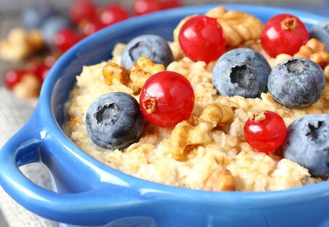Alimentos que melhoram a função cerebral