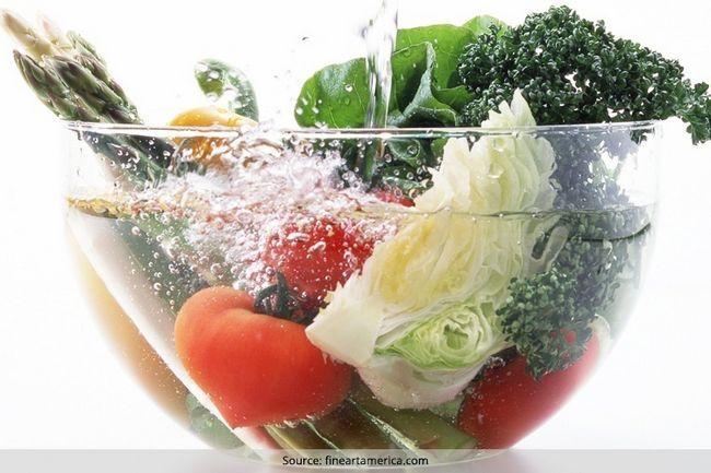 Fruit infusão de água para perda de peso - comer água todos os dias para perder peso!