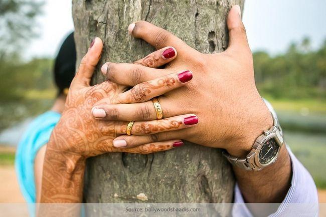 Maneiras divertidas como anunciar seu noivado
