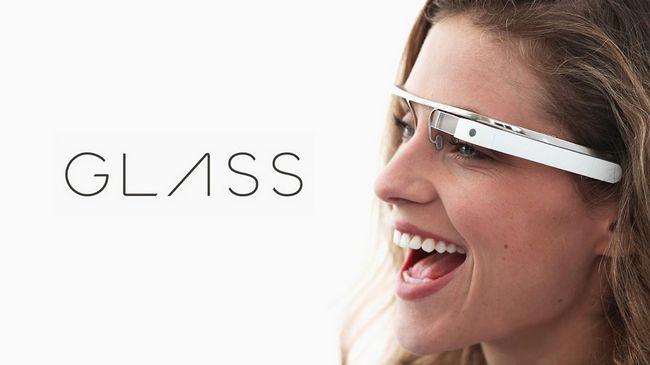 O curioso caso de google de vidro no mundo da moda