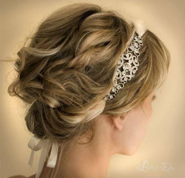 arco de cabelo