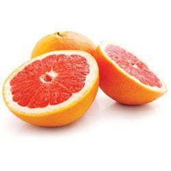 Grapefruit - a nossa escolha magro sazonal